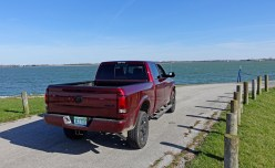 2017 Ram 2500 Review - Wide OPen