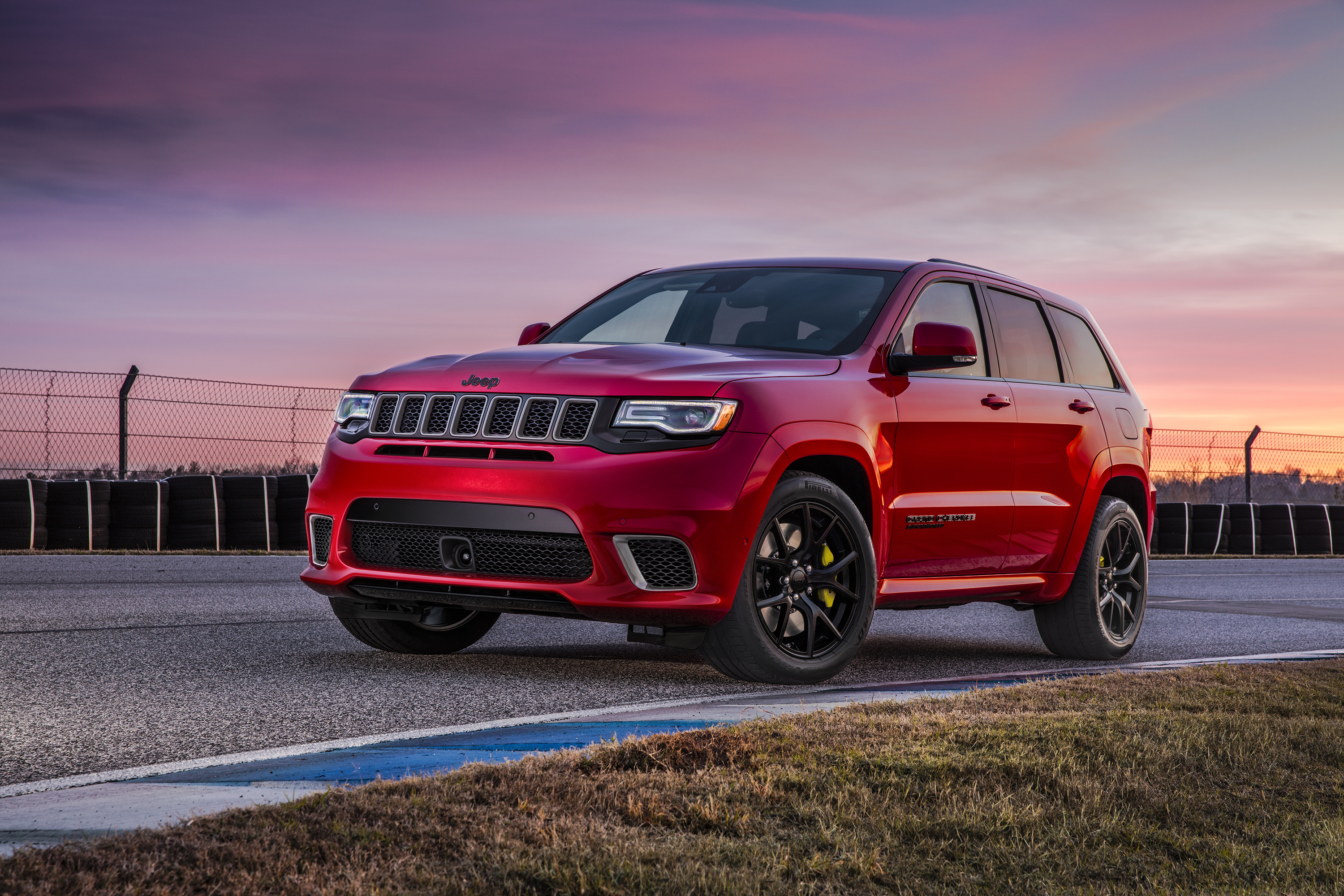 2018 Jeep Trackhawk 5 Things Buyers Need to Know