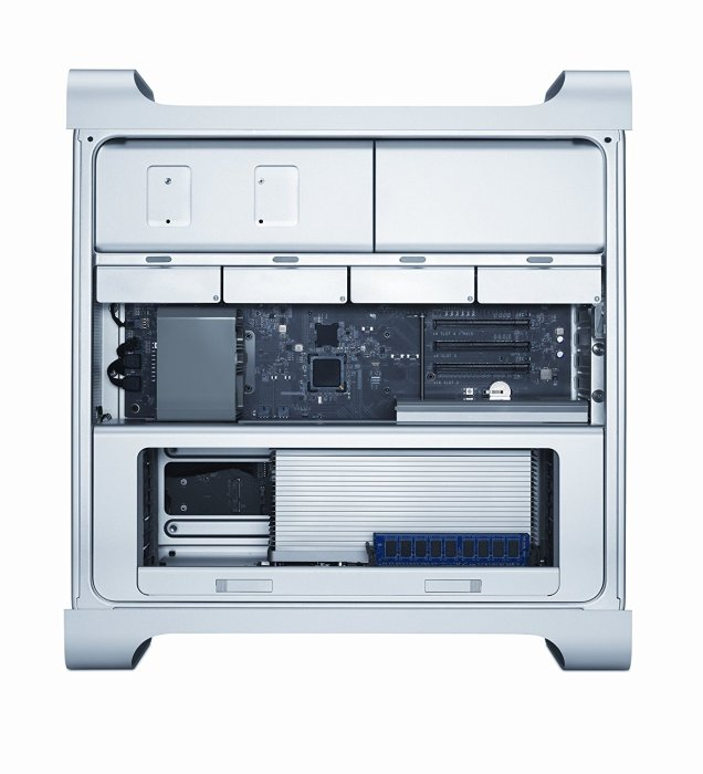 You Want a Modular Design & Upgradeable Mac Pro