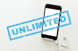 How the two AT&T Unlimited plans compare.