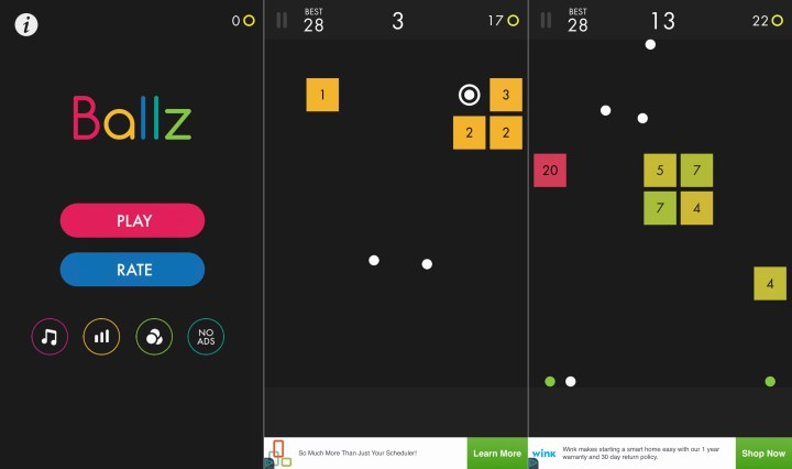 Ballz App: 5 Things to Know - IPhone Tips and Tricks