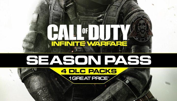 Continuum Infinite Warfare DLC 2 Deals