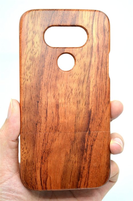 Volks Rosewood G6 Case