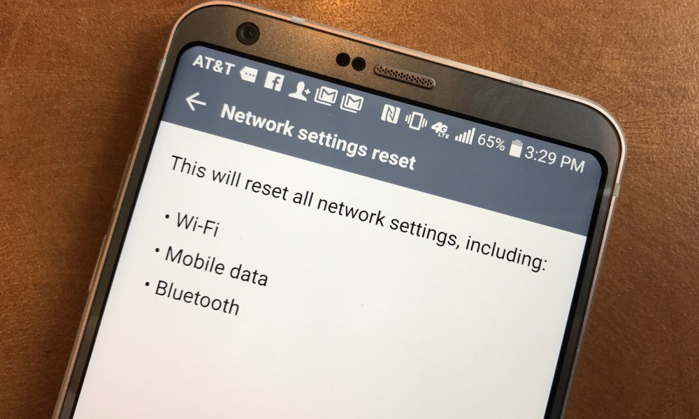 How to See WiFi Passwords on Android