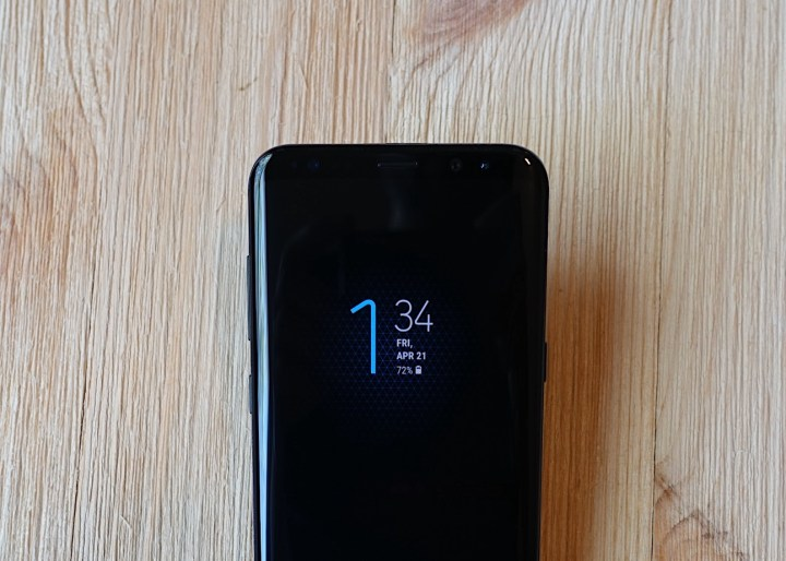 How to Turn Off the Galaxy S8 Always On Display