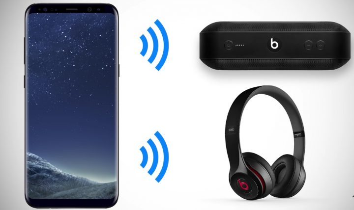 Stream Audio to Multiple Devices