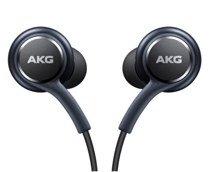AKG Earbuds
