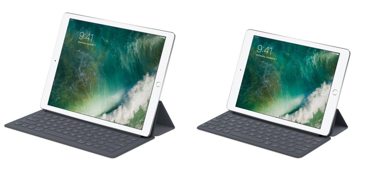apple ipad pro smart keyboard cover
