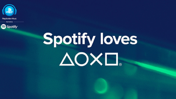 Listen to Music on Spotify