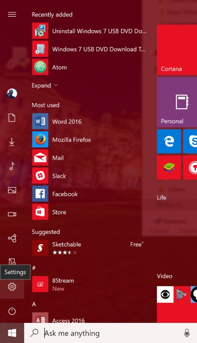 How to Fix Printers in Windows 10