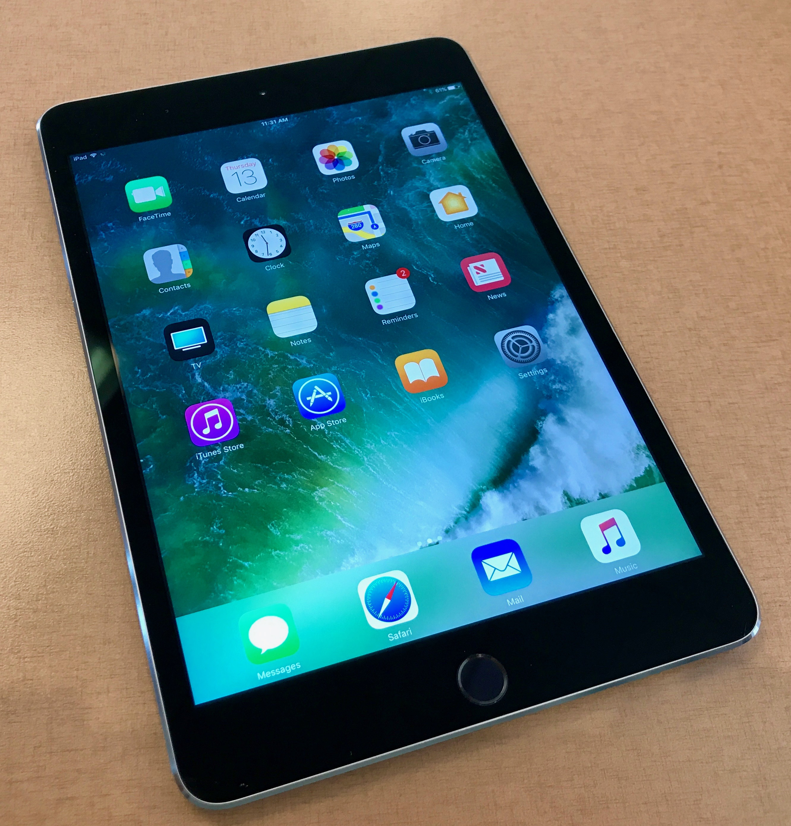 128gb apple ipad mini 4 review new lower price. Black Bedroom Furniture Sets. Home Design Ideas