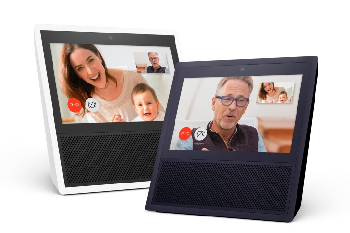 You get more features with two Echo Show devices, but you don't need two for it to work.