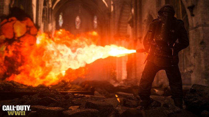 Amazon and Best Buy offer the best Call of Duty: WW2 deals so far.