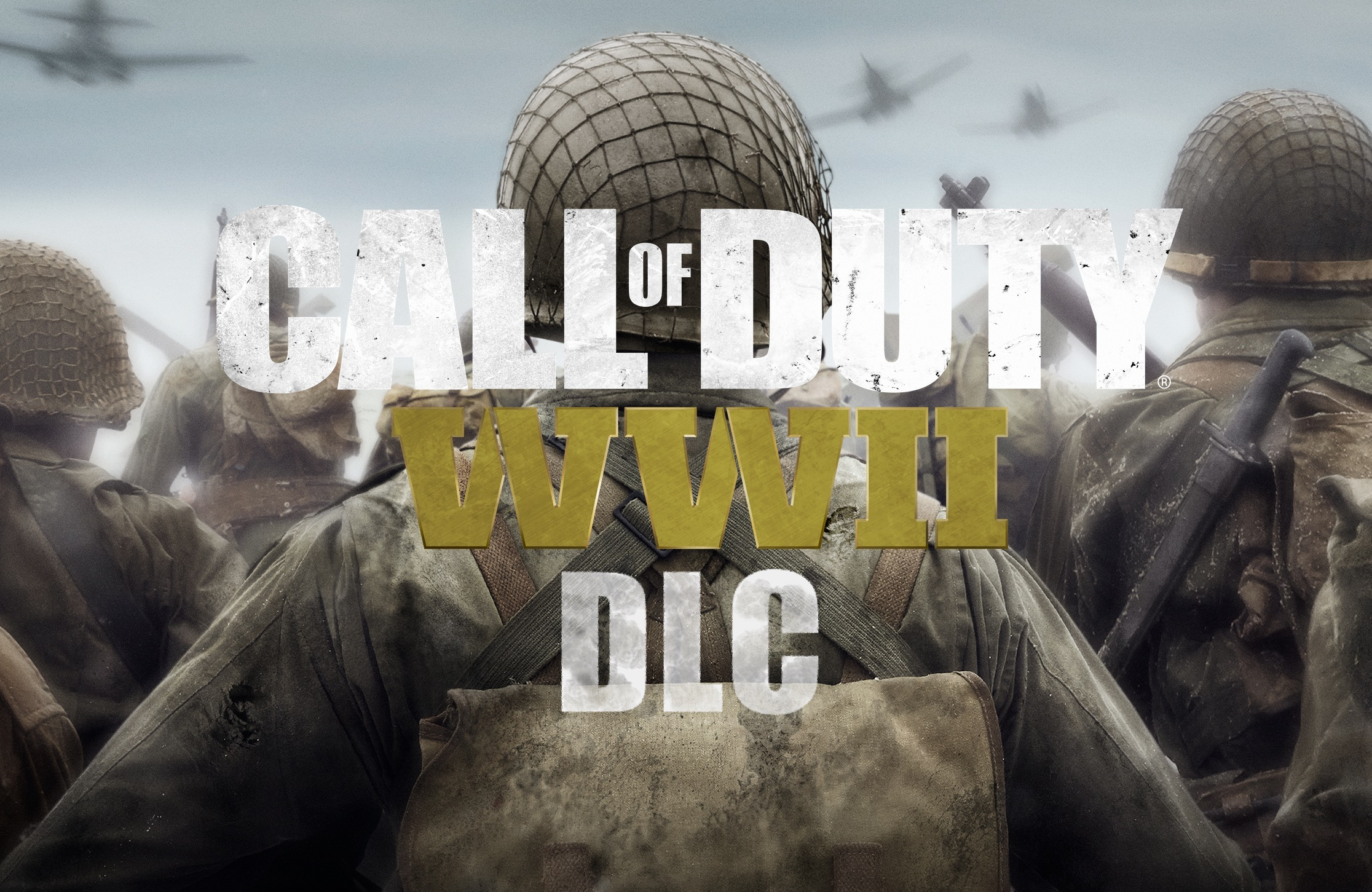 Call of Duty WWII Season Pass & DLC: 8 Things to Know