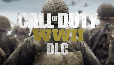 When to expect Call of Duty: WWII DLC release dates.