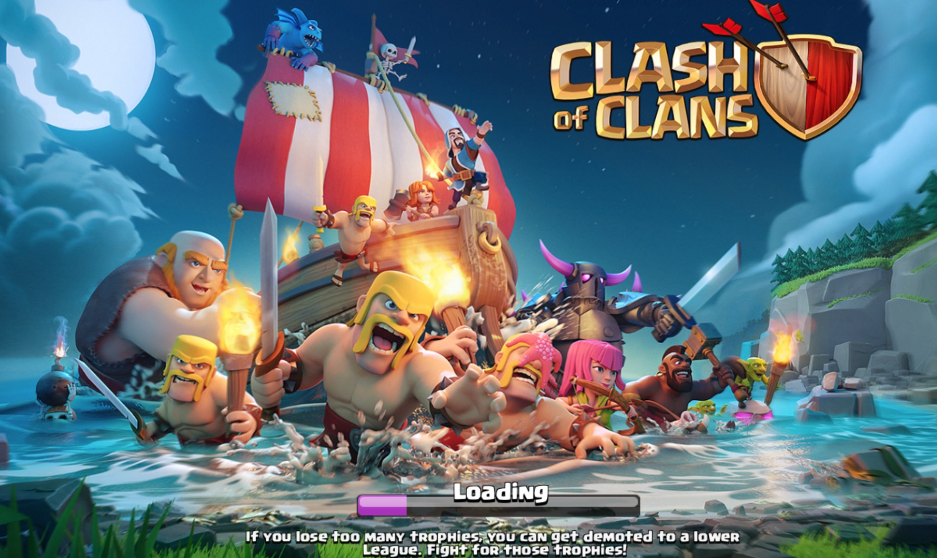 June Clash of Clans Builder Base Update: What to Know