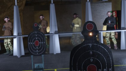 GTA 5 Online Gunrinning Update Screenshots - 3