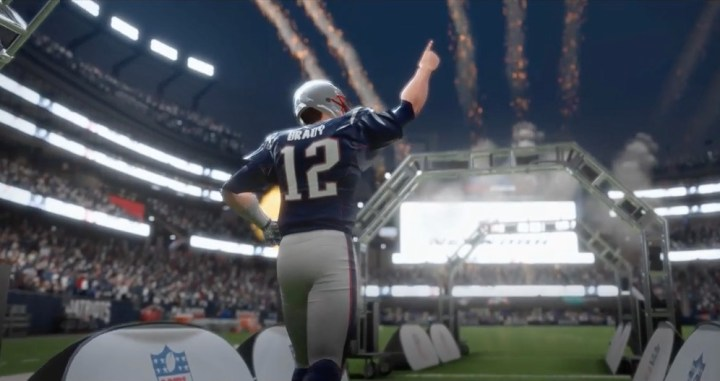 Madden 18 Play Now Live