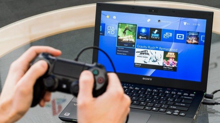 How to Use Remote Play