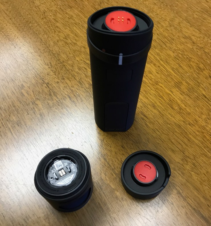 meevo camera boost bottom