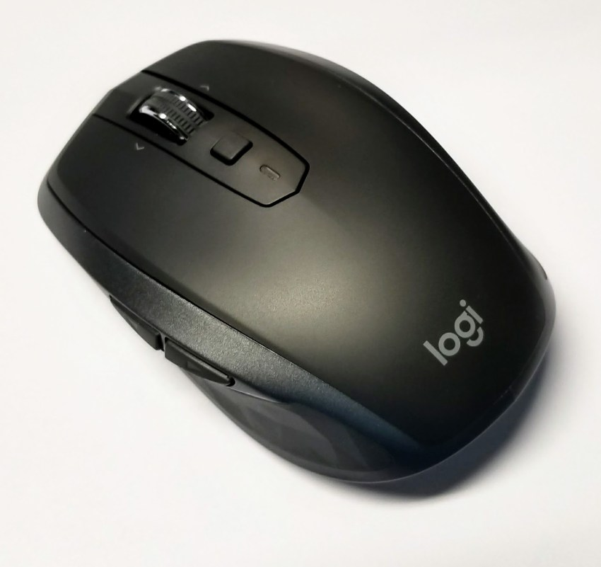 logitech mx anywhere 2s bluetooth mouse