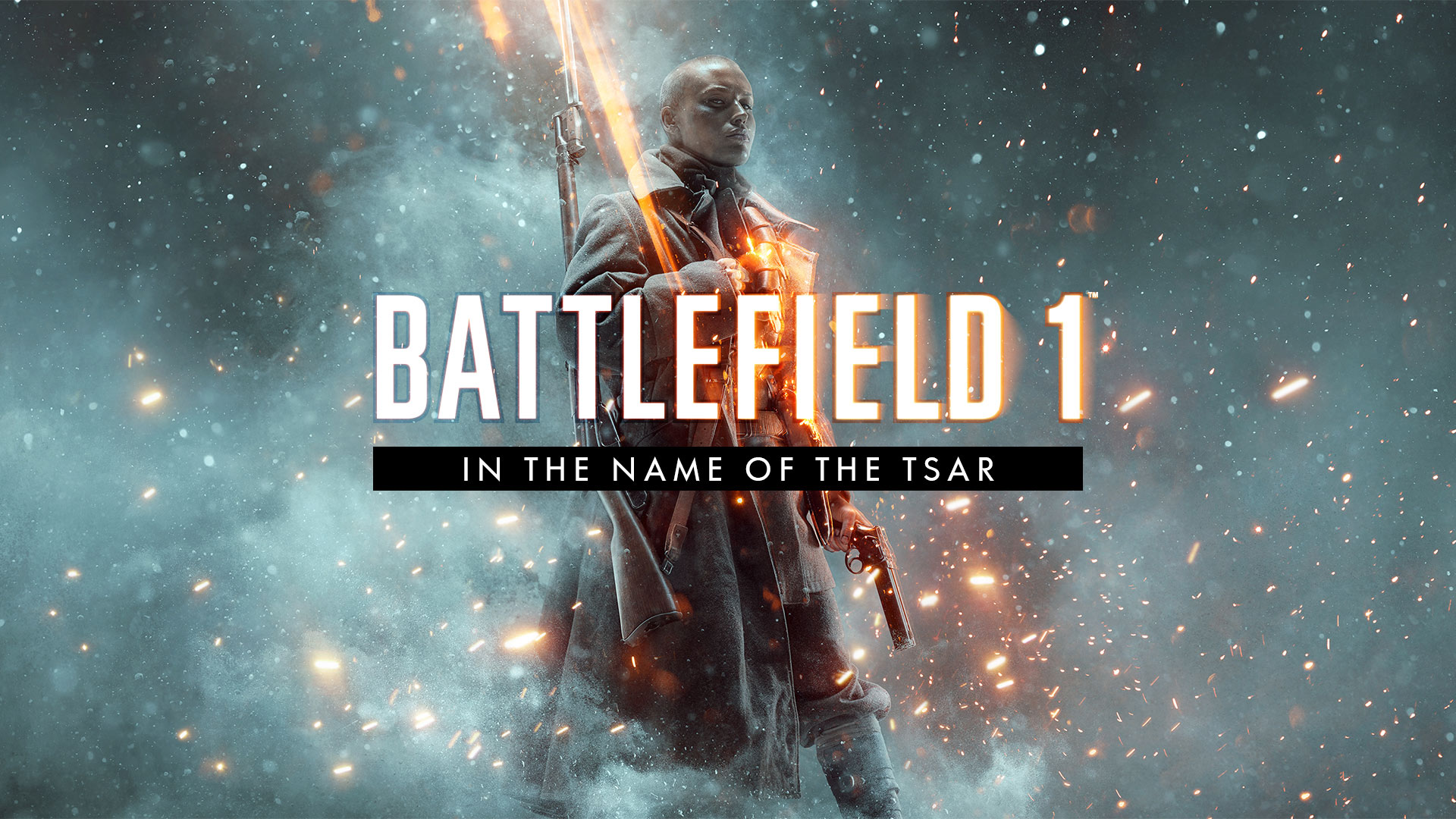 Image result for Battlefield 1 in the name of tsar