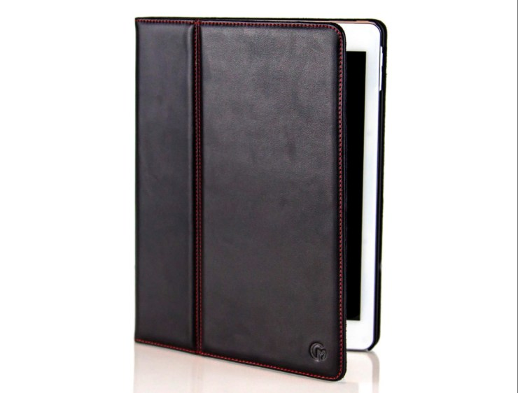 Casemade 10.5-inch iPad Leather Case