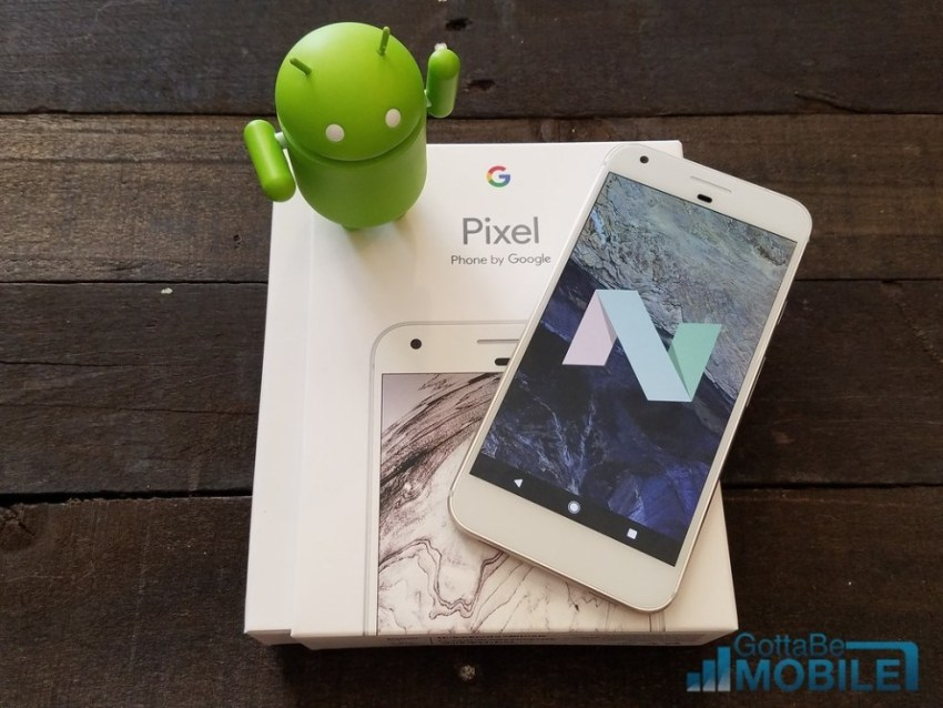 Wait If You Want the Best Android Software Support