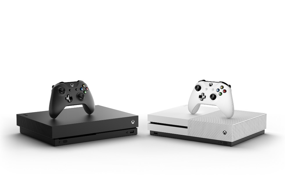 No Kinect Adaptor To Be Included With Xbox One X Purchases