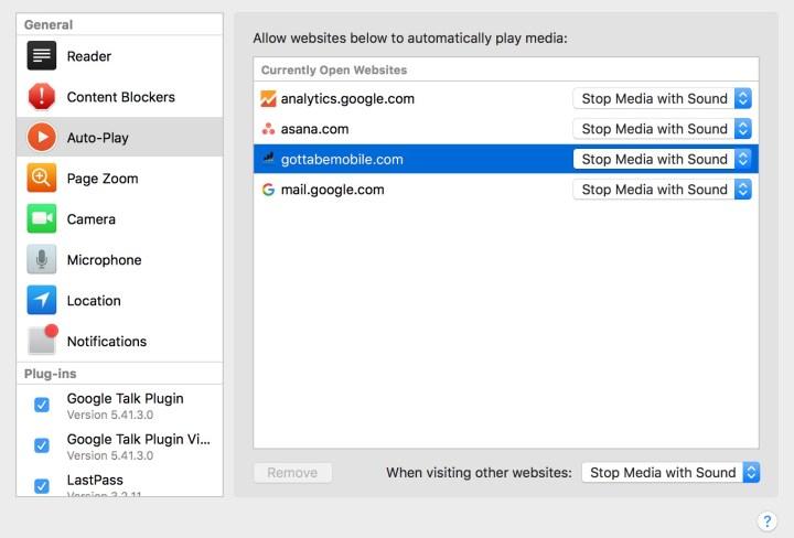 Install for a Faster, Smarter Safari