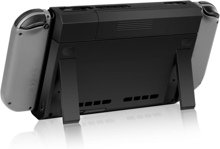 REXIAO Nintendo Switch Battery Case