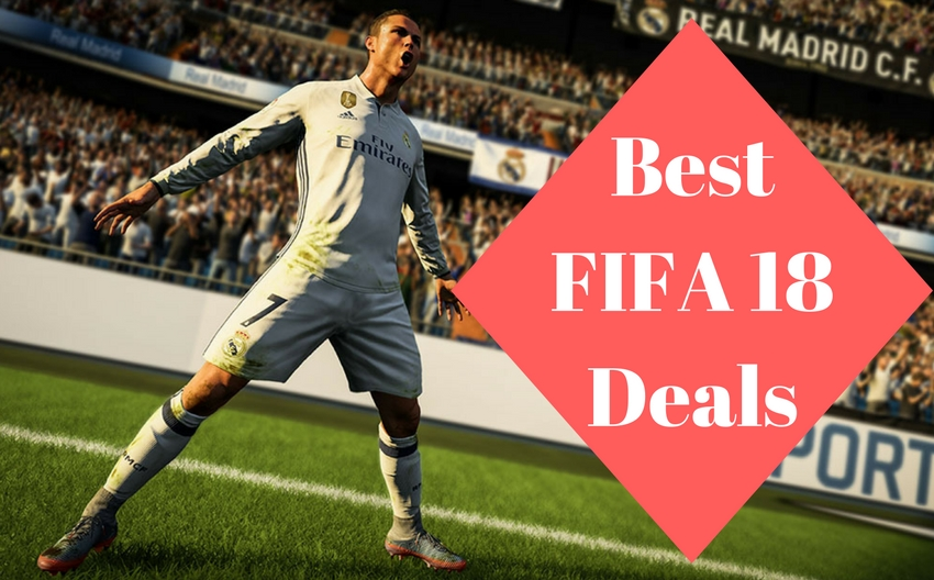 The best FIFA 18 deals are available now at Best Buy and more deals are coming soon.