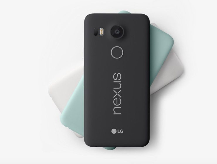 July Nexus 5X Android 7.1.2 Nougat Impressions