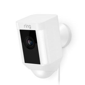 Ring Spotlight Cam - 10