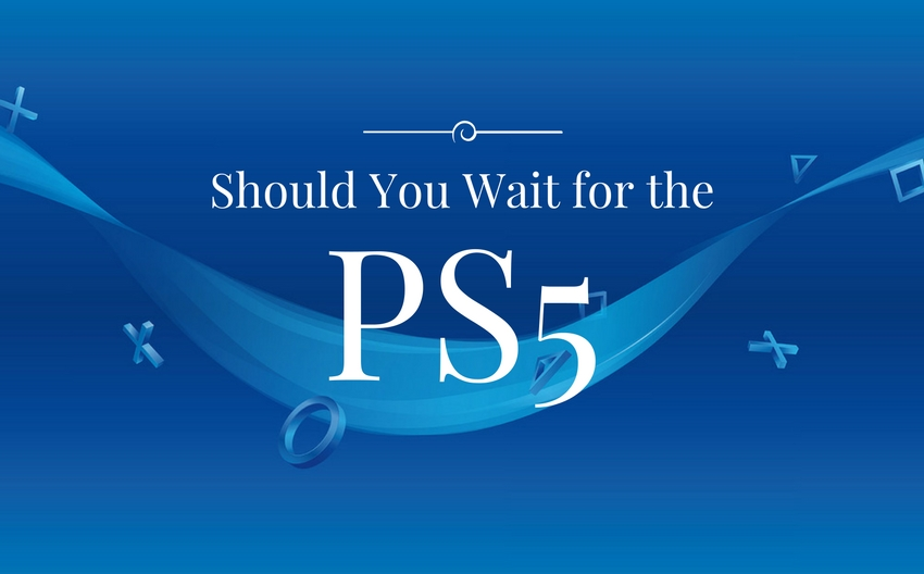 Kết quả hình ảnh cho Should I Wait for the PS5 or Buy a PS4 Pro Today?