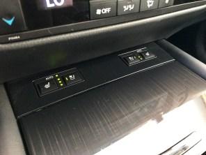 2017 Lexus GS 200t Review - 13
