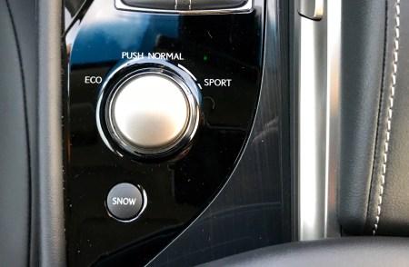 2017 Lexus GS 200t Review - 4