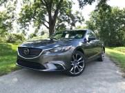 2017 Mazda 6 Review - 1