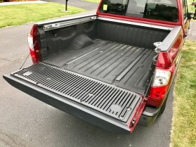 2017 Nissan Titan Review - 3