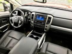 2017 Nissan Titan Review - 6