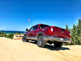 2017 Nissan Titan Review - 8