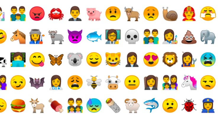 Install It for the New Emojis