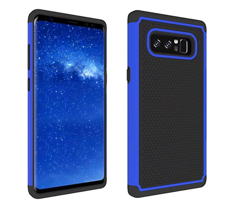 Arsue Dual Layer Hybrid Case ($6)
