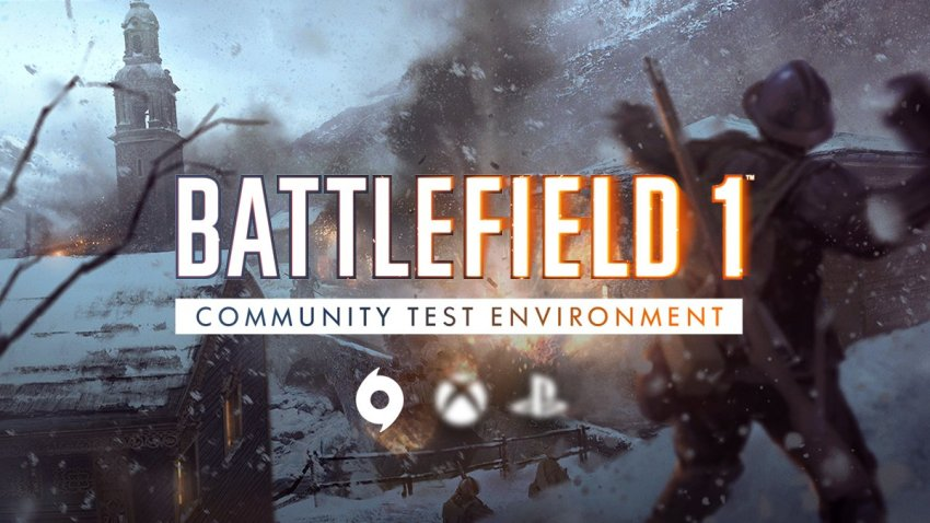 Buy It If You Want Access to the Battlefield 1 CTE