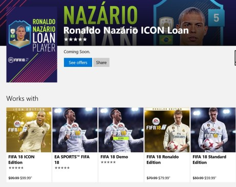 You find this through the Nazario loan.