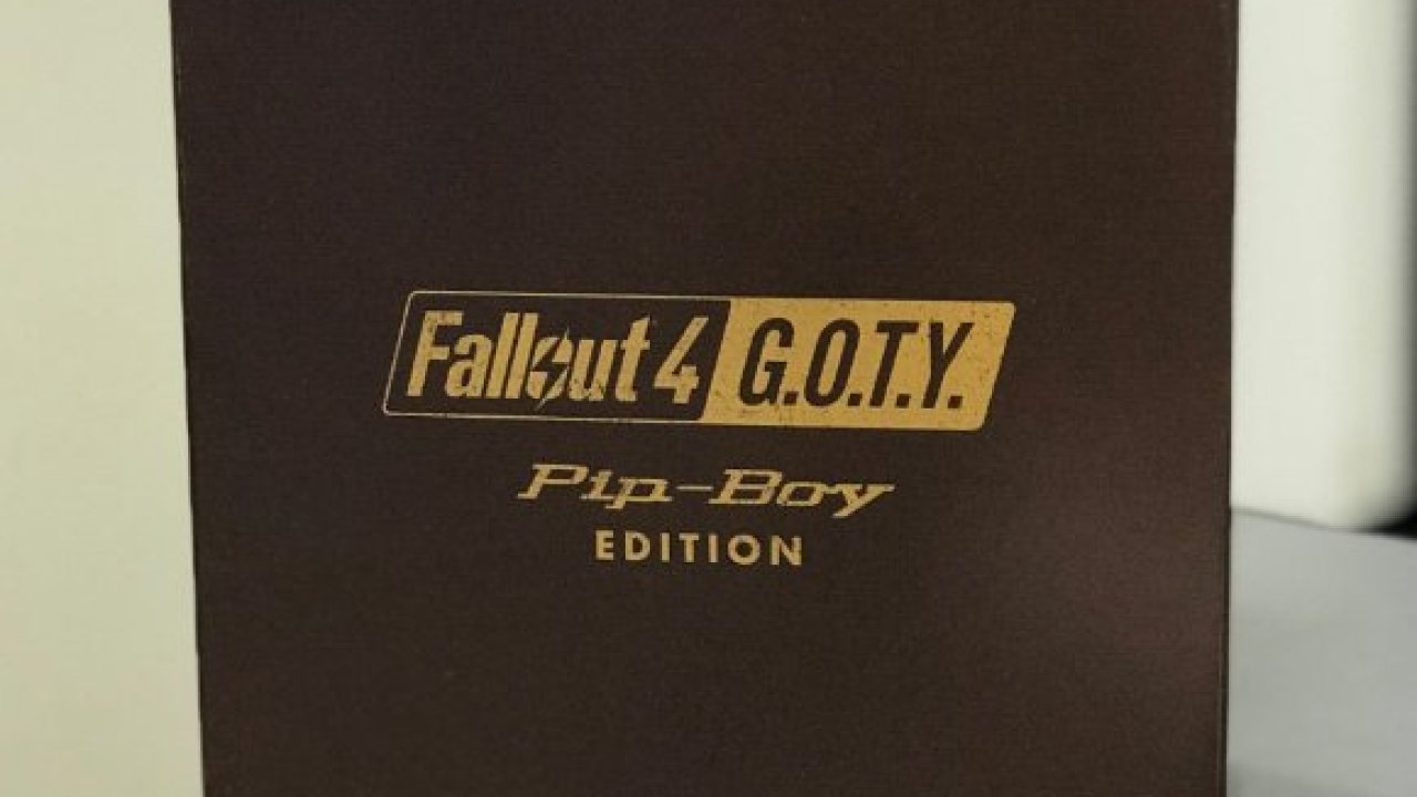 Is Fallout 4 Game of the Year Edition Worth It?