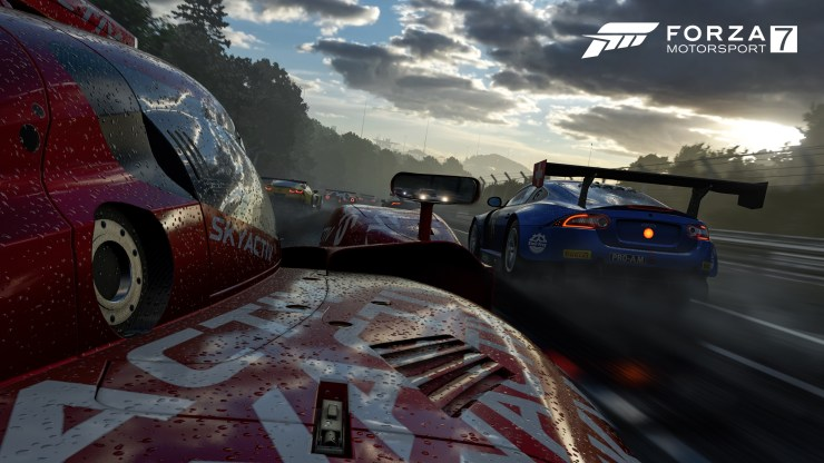 How to download Xbox One 4K games like Forza 7.