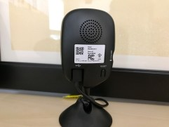 Momentum Wifi Camera Review - 2