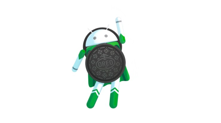 Expect a Samsung Galaxy Android Oreo Beta