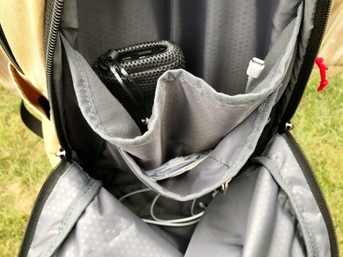 Speck Ruck Backpack Review - 4